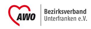 Das Bild zeigt das Bezirks-Verband Unter-Franken Logo.